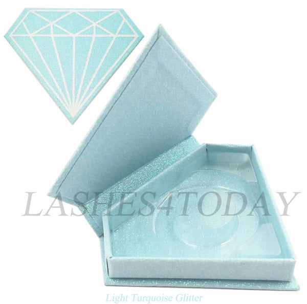 Diamond Eyelashes Case