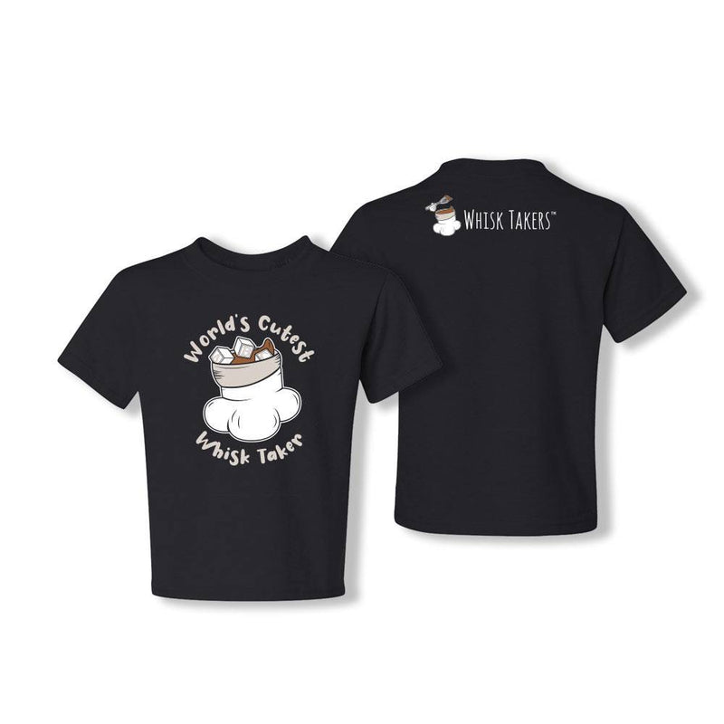 """Worlds Cutest"" Kids T-Shirt"