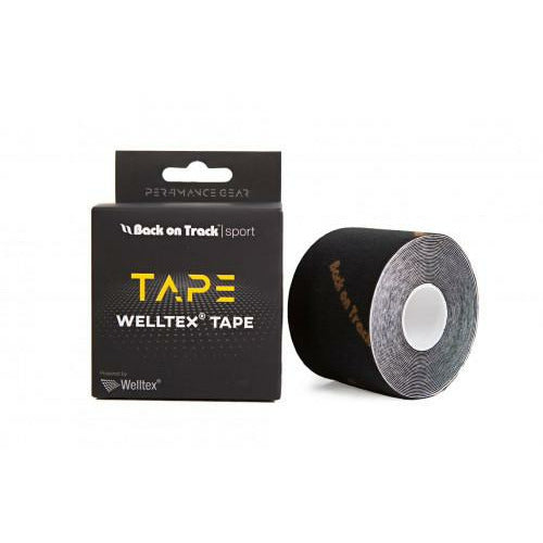 Back on Track Welltex tape - Equinics
