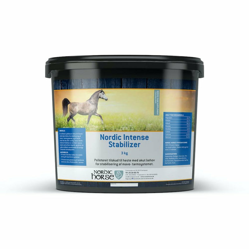 Nordic Intense Stabilizer