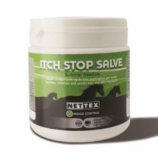 Stop Itch Salve Complete 200 ml - Equinics