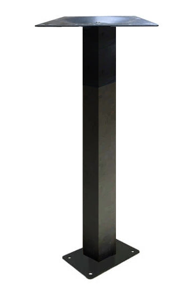 Steel Pedestal For Air Machine