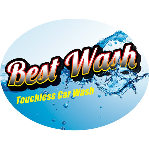 "Insert- ""Best Wash"""