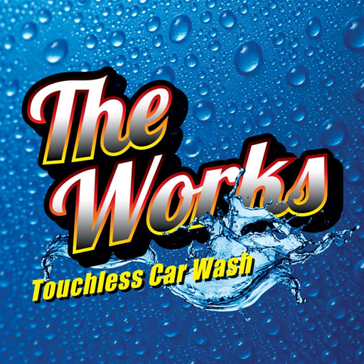 "Square Insert- ""The Works"""