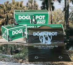 DOGIPOT™ Replacement Bags