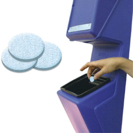 EZ Clean Windshield Tablets