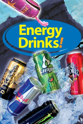 Energy Drinks Aluminum