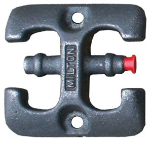 Driveway Bell Hose Anchor