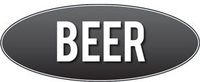 C-Store Beer Station Sign