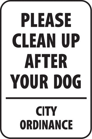 Clean Up Dog