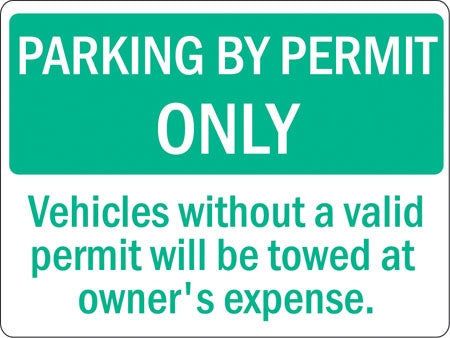 Permit Only