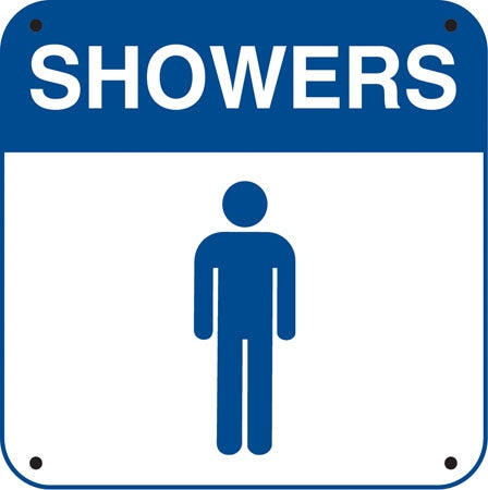 Mens Showers