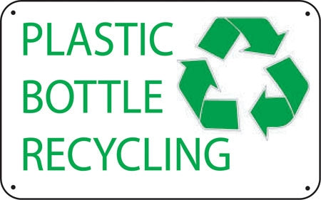 Waste Management Signs & Decals