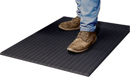 Tuff-Spun Closed Cell PVC Anti-Fatigue Mats