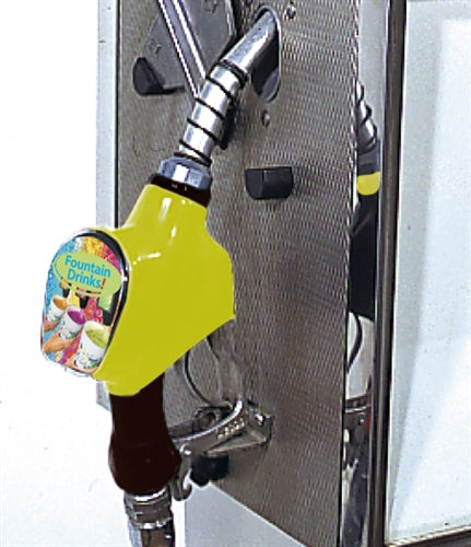 Standard Nozzle Boot - Yellow