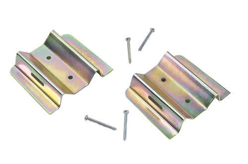 Wall or Pole Mounting Brackets
