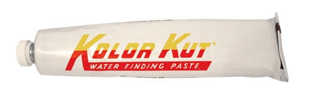 Kolor Kut Water Finding Paste For Gasoline