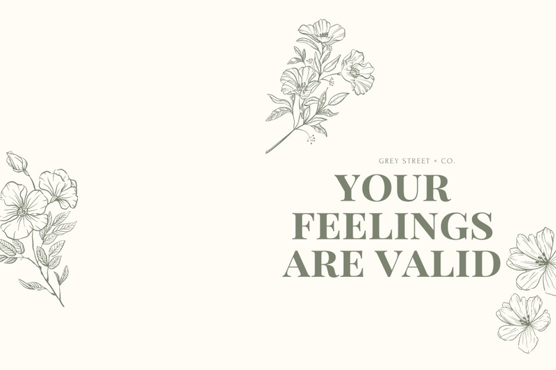 Are Your Feelings Valid?