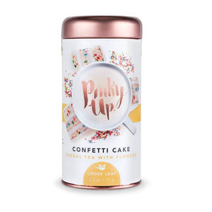Confetti Cake Loose Leaf Tea