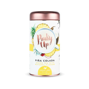 Pina Colada Loose Leaf Tea