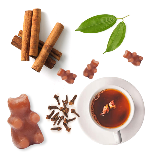 Cinnamon Chai Wax Melts