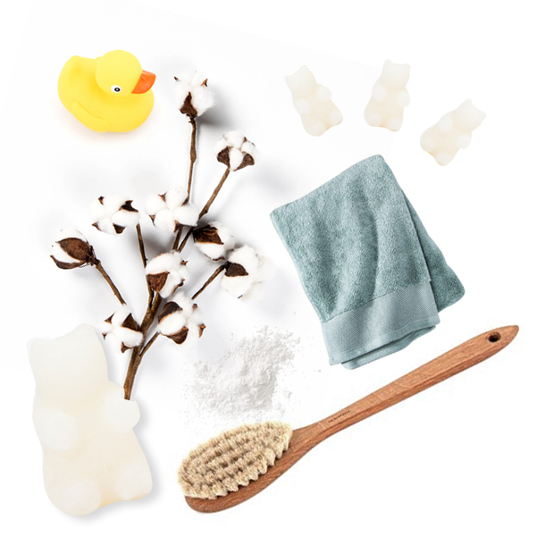 Fresh Cotton Wax Melts