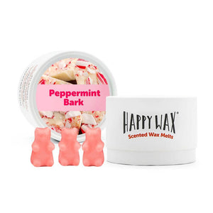 Peppermint Bark Wax Melts