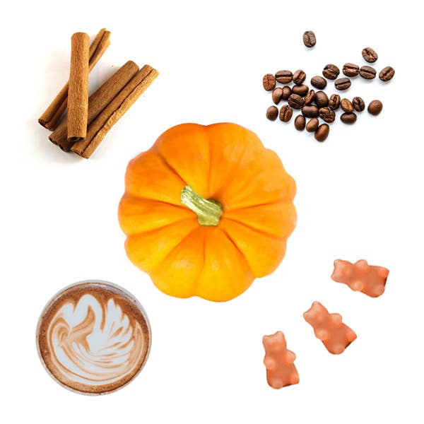 Pumpkin Spice Latte Wax Melts