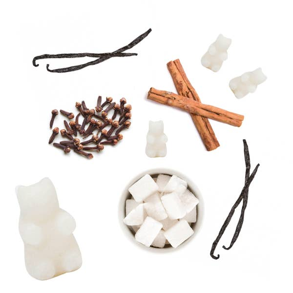 Sugar + Spice Wax Melts