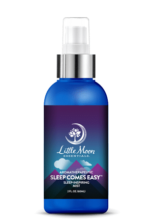 Sleep Comes Easy Sleep-Inspiring Mist