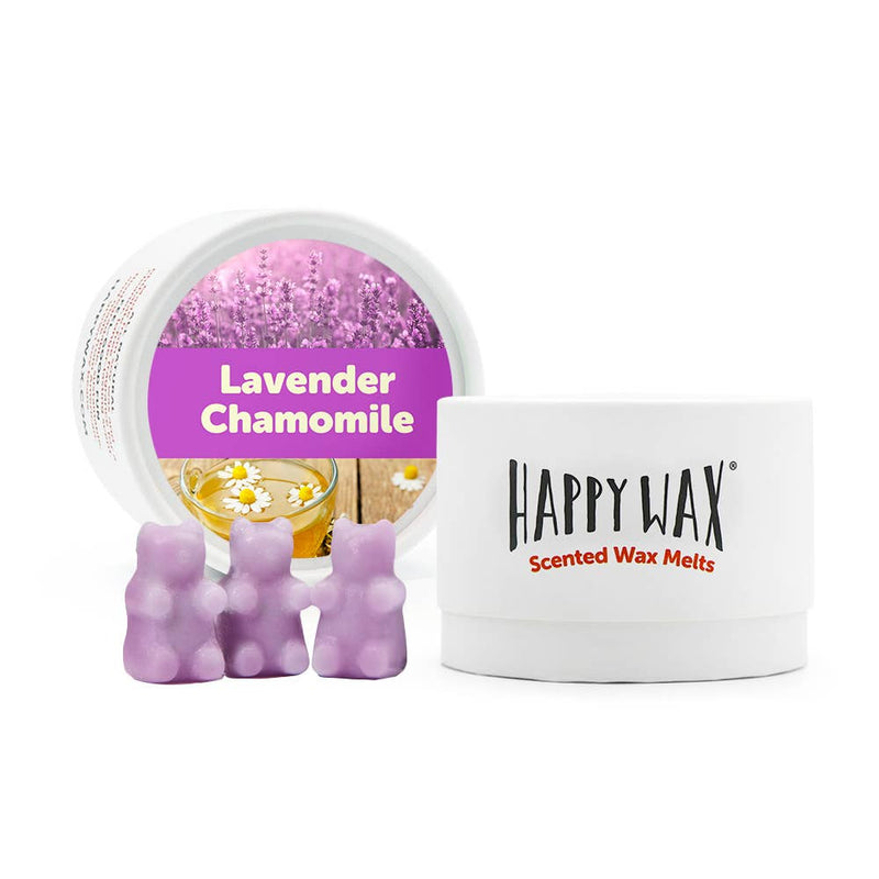 Lavender Chamomile Wax Melts