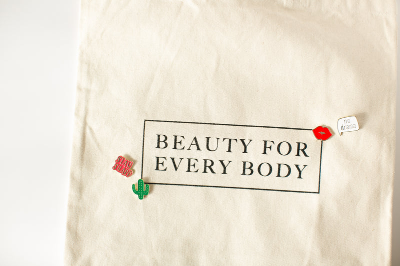 Beauty For Every Body Shopper