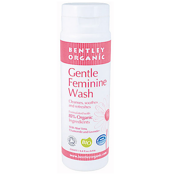 Gentle Feminine Wash - 250ml