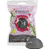 Konjac Natural Sponge Bamboo Charcoal Oily and Impure Skin - BENECOS
