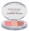 Organic Trio Blush - fall in love - Petal and Stem