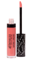 organic Lip Gloss, cruelty free - flamingo
