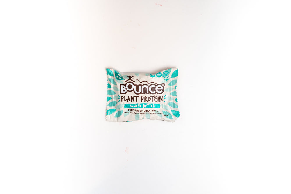 Bounce Almond Butter Protein Energy Ball 42g