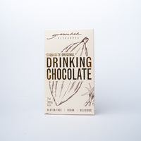 Grounded Pleasures Drinking Chocolate Exquisite Original
