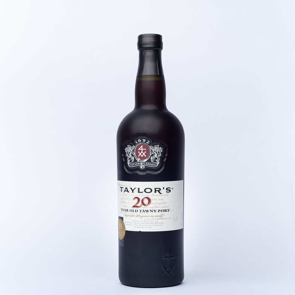 Taylor's 20 Year Old Tawny Port 750ml