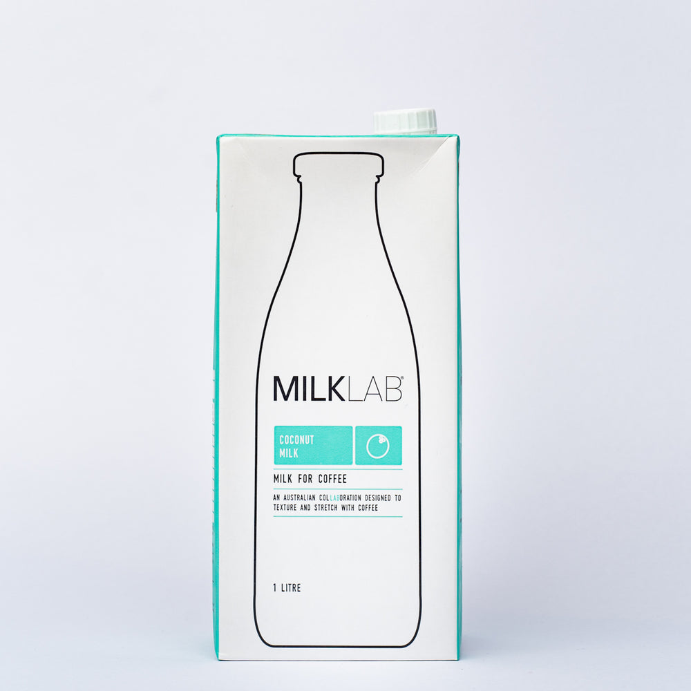 Milk Lab Coconut Milk 1L