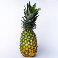 A pineapple.