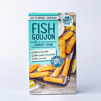 Our Family Table Fish Goujon (Frozen) 315g