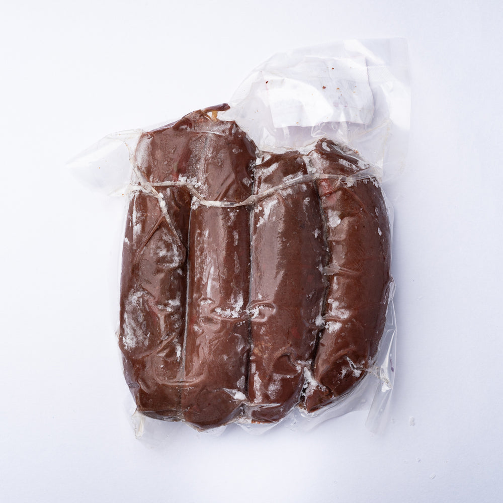 Blood Sausage 300g (frozen)