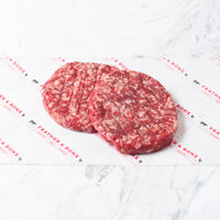 Grass Fed Beef Patty 160g