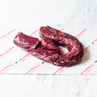 Grain Fed Angus Hanger Steak