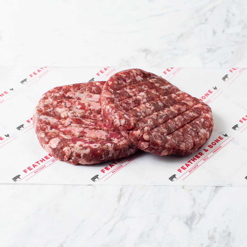 Lamb Patty 160g
