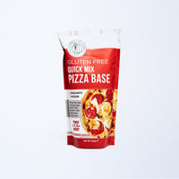 The Gluten Free Food Co. Pizza Base Mix
