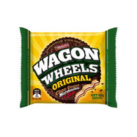 Arnott's Wagon Wheels Original 48g