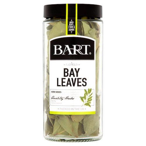 Bart Bay Leaves 8g