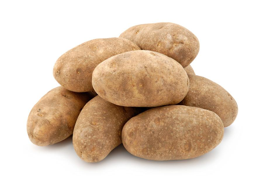 Brown Potatoes 1kg